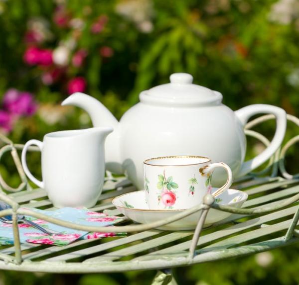reasons to drink tea