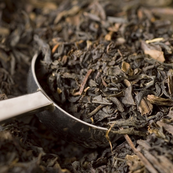 Black Tea Production