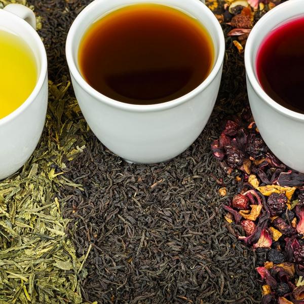 Tea vs Coffee – Part One