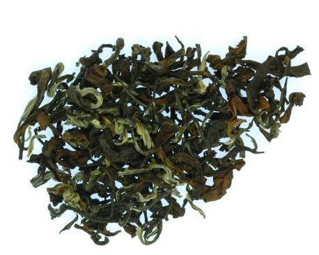 Formosa Oolong Silvertip
