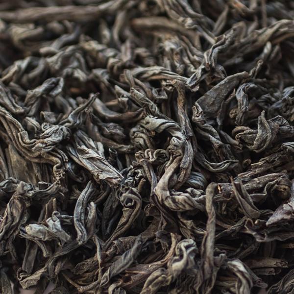 Black Tea Attention Span