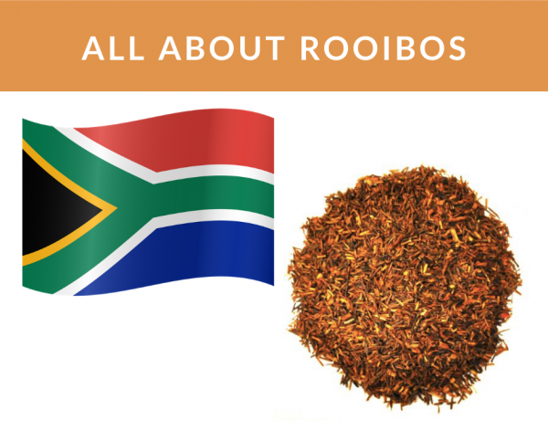 All About Rooibos and its health benefits