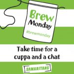 Brew Monday at the Tea House