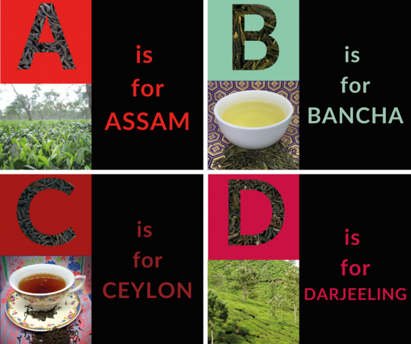 The Ultimate Guide of Tea from A-Z