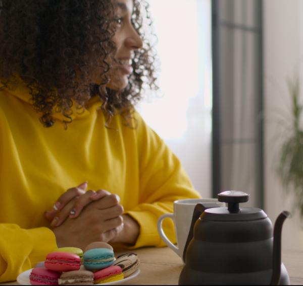 World Mental Health Day - Talking Over Tea