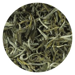 CHINA WHITE SNOW BUDS TEA
