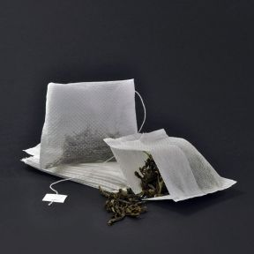 DIY TEA BAGS - PACKET OF 64