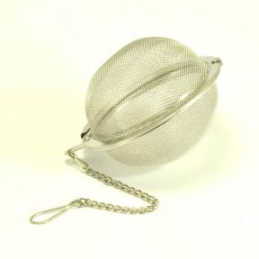 TEA BALL - STAINLESS STEEL
