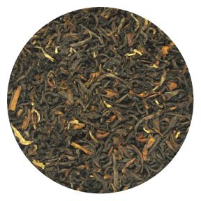 DARJEELING HAPPY VALLEY 2ND FLUSH TEA