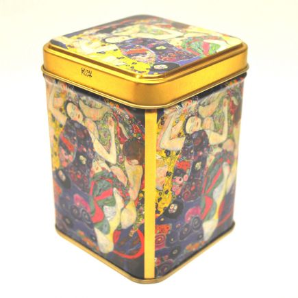 TEA TIN - GUSTAV KLIMT