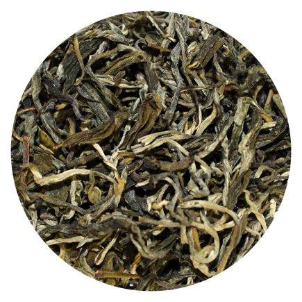 CHINA WHITE YUNNAN TEA