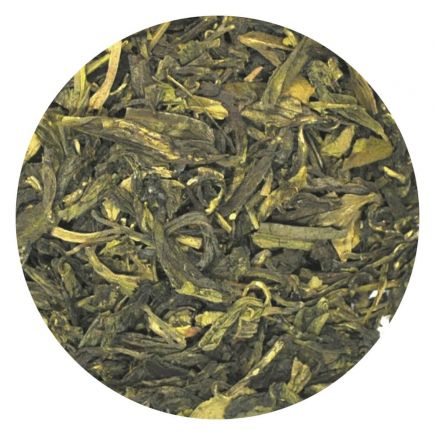 DRAGON WELL - LUNG CHING GREEN TEA