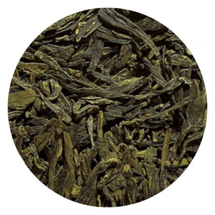 DRAGON WELL - LUNG CHING ORGANIC GREEN TEA