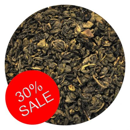 Gunpowder And Mint