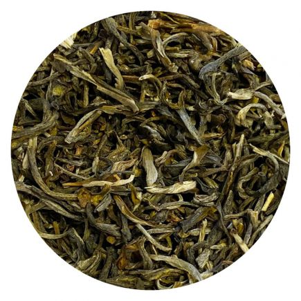 LIN YUN WHITE DOWNY TEA