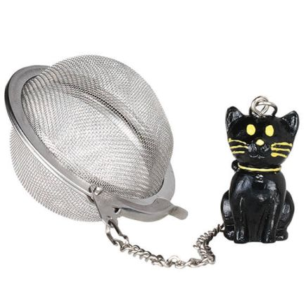 TEA INFUSER - CAT
