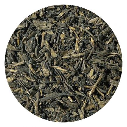 CHINA SENCHA DECAFF TEA