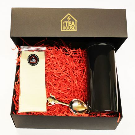 Add Your Own Tea Gift Set