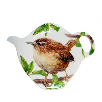 Tea Bag Holder - Wren
