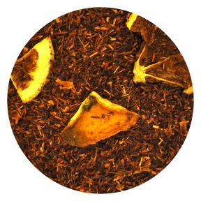Rooibos Orange Marzipan