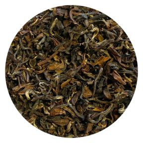 FORMOSA OOLONG SILVERTIP TEA