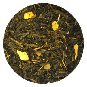 Sencha Passionfruit, Guava And Mango