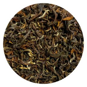 NEPAL JUN CHIYUBARI ORGANIC TEA