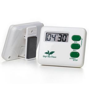 Digital Tea Timer