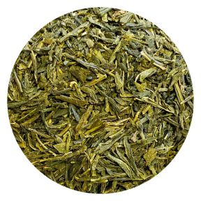 CLASSIC JAPAN BANCHA GREEN TEA