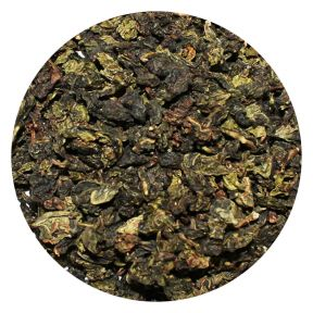 Tie Guan Yin - Iron Goddess Of Mercy