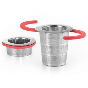 Tea Infuser - Collapsible