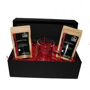 Flowering Teas Gift Set