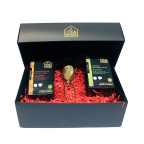 Merry Tea Treats Gift Set
