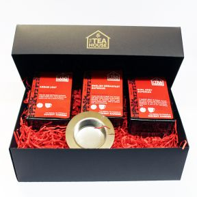 Customer Favourites - Black Tea Gift Box